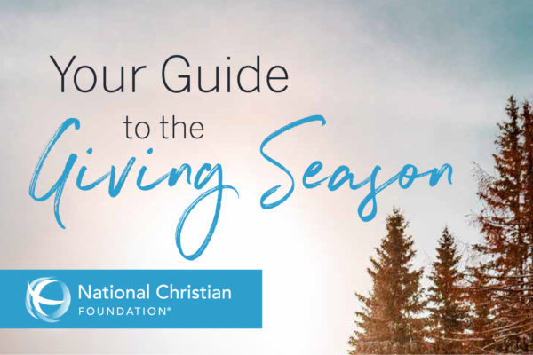 Cover Image for Your Guide to the Giving Season